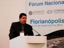 FÓRUM NAC. - CONSECTI E CONFAP EM FLORIANÓPOLIS - FOTOS CAMILA C._-3