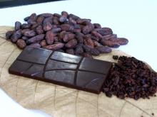 Chocolate mais saudável a partir de insumos da floresta amazônica