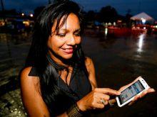 REDE ESTADUAL DE COMUNICAÇÃO DO AMAZONAS - EM IRANDUBA. FOTOS ÉRICO XAVIER_-127
