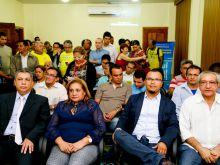 REDE ESTADUAL DE COMUNICAÇÃO DO AMAZONAS - EM IRANDUBA. FOTOS ÉRICO XAVIER_-128