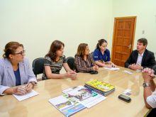 REDE ESTADUAL DE COMUNICAÇÃO DO AMAZONAS - EM IRANDUBA. FOTOS ÉRICO XAVIER_-14