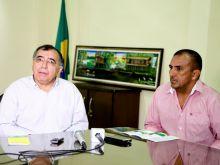REDE ESTADUAL DE COMUNICAÇÃO DO AMAZONAS - EM IRANDUBA. FOTOS ÉRICO XAVIER_-40