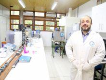 Dr. Leandro Aparecido Pocrifka - UFAM. Fotos Érico Xavier._-18