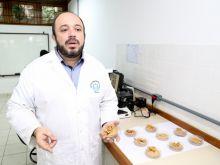 Dr. Leandro Aparecido Pocrifka - UFAM. Fotos Érico Xavier._-24