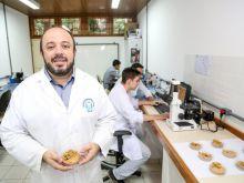 Dr. Leandro Aparecido Pocrifka - UFAM. Fotos Érico Xavier._-41