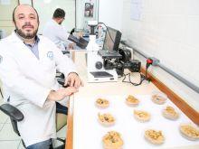 Dr. Leandro Aparecido Pocrifka - UFAM. Fotos Érico Xavier._-54