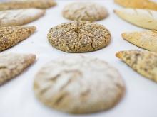 Empresa Desenvolverá Pães com os Sabores de Tucumã, Açaí e Cupuaçu