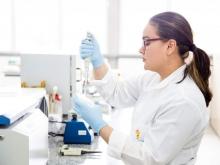 Estudo sobre diversidade microbiana do trato genital feminino é desenvolvida em Manaus