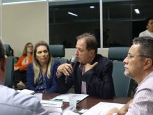 Fapeam participa de reunião do AMAS