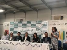 Fapeam participa de workshop sobre Novo Marco Legal de Ciência Tecnologia e Inovação no Piauí