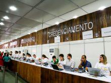 FEIRA DO EMPREENDEDOR 2014 - AGÊNCIA FAPEAM - FOTOS ÉRICO X-13