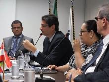 FÓRUM NACIONAL CONFAP BRASÍLIA - DF 2015.