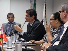 Fórum Nacional CONFAP  Brasilia 2015. Foto -  CONFAP 01