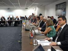 Fórum Nacional CONFAP  Brasilia 2015. Foto -  CONFAP 02 03