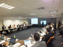 Fórum Nacional CONFAP  Brasilia 2015. Foto -  CONFAP 02