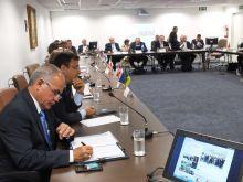 Fórum Nacional CONFAP  Brasilia 2015. Foto -  CONFAP 04