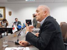 Fórum Nacional CONFAP  Brasilia 2015. Foto -  CONFAP 05