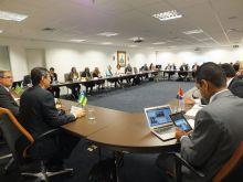 Fórum Nacional CONFAP  Brasilia 2015. Foto -  CONFAP 06