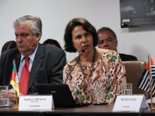 Fórum Nacional CONFAP  Brasilia 2015. Foto -  CONFAP 07