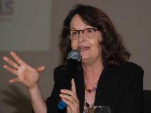 Presidente da Fundação de Amparo à Pesquisa do Estado de Goiás (FAPEG), Maria Zaira Turchi,