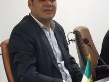 Roberto Paulo Machado Lopes, Presidente da FAPESBA. FOTO -  CONFAP
