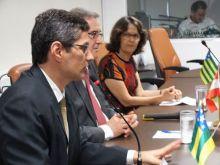 Vice-Presidente do CONFAP, José Ricardo de Santana 01