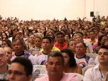 GOVERNADOR ASSINA PACTO PELA EDUCAÇÃO DO AMAZONAS - FOTO ÉRICO XAVIER 04