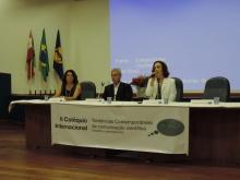 II COLÓQUIO INTERNACIONAL DE COM. EM FLORIANÓPOLIS 2014