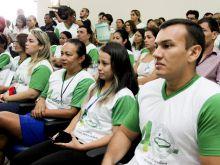 Inauguração da Enfermaria de Pesquisa na Fundação de Medicina Tropical. Fotos - Érico Xavier - Agência FAPEAM-30
