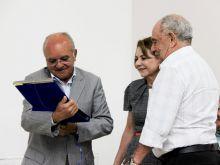 Inauguração da Enfermaria de Pesquisa na Fundação de Medicina Tropical. Fotos - Érico Xavier - Agência FAPEAM-36