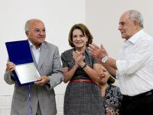 Inauguração da Enfermaria de Pesquisa na Fundação de Medicina Tropical. Fotos - Érico Xavier - Agência FAPEAM-37