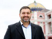 AGNALDO OLIVEIRA  CONCORRENTE PRÊMIO FAPEAM DE JORNALISMO CIENTÍFICO - FOTOS ÉRICO XAVIER - AGÊNCIA FAPEAM_-14