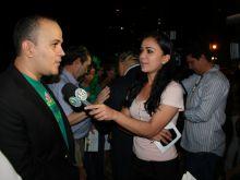 FOTO ABERTURA DO INTERCOM NACIONAL 2013 EM MANAUS