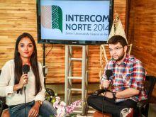 INTERCOM BELÉM 2014 - AGÊNCIA FAPEAM - FOTOS ÉRICO X-26