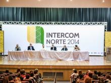 INTERCOM NORTE 2014 EM BELÉM