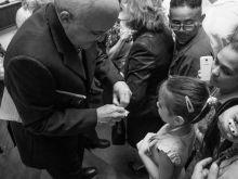 FHEMOAM - LANÇAMENTO DA PEDRA FUNDAMENTAL E HOMENAGEM FAPEAM. FOTOS- ÉRICO XAVIER -AGÊNCIA FAPEAM-53
