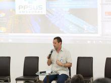 Lançamento Catálogo PPSUS Amazonas 2014. Agência Fapeam. Fotos: Érico Xavier