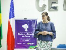 02.03.2020 - AÇÃO MULHERES E MENINAS NA CIÊNCIA - CETAM SÃO JORGE. FOTOS EX._-71
