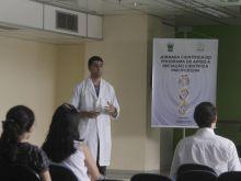 APRESENTAÇÃO DE TRABALHOS - PAIC / FCECON
