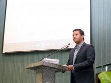 PRÊMIO FAPEAM DE JORNALISMO CIENTÍFICO 2015 - FOTO ÉRICO XAVIER-3