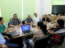 Reunião de Assiantura de Cooperação Institucional -   Fotos Agência Fapeam_-2