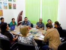 Reunião de Assiantura de Cooperação Institucional -   Fotos Agência Fapeam_-4