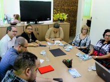 Reunião de Assiantura de Cooperação Institucional -   Fotos Agência Fapeam_-7