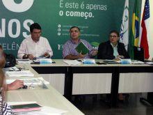 REUNIÃO DO CONSELHO SUPERIOR DA FAPEAM 09.04.2014 82