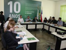 REUNIÃO DO CONSELHO SUPERIOR DA FAPEAM 09.04.2014 83