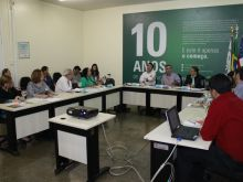 REUNIÃO DO CONSELHO SUPERIOR DA FAPEAM 09.04.2014 91