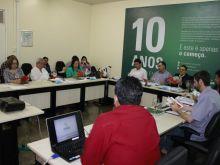 REUNIÃO DO CONSELHO SUPERIOR DA FAPEAM 09.04.2014 93