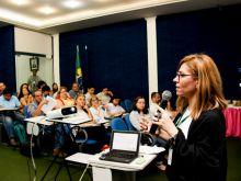 do Programa de Apoio à Pós-Graduação Stricto Sensu (Posgrad). Fotos- Érico Xavier - Agência FAPEAM-19