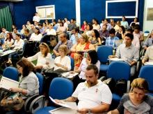 REUNIÃO DO PROG. DE APOIO À PÓS GRADUAÇÃO STRICTO SENSU (POSGRAD)