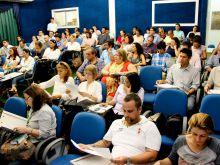 Reunião do Programa de Apoio à Pós-Graduação Stricto Sensu (Posgrad). Fotos- Érico Xavier - Agência FAPEAM-5